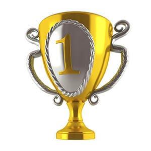 פרס מקום ראשון