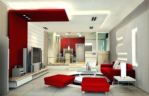 עיצוב הבית בקלות באמצעות לוחות גבס